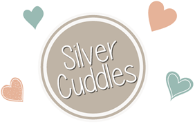 Silver Cuddles: Welsh Silver Fingerprint Jewellery