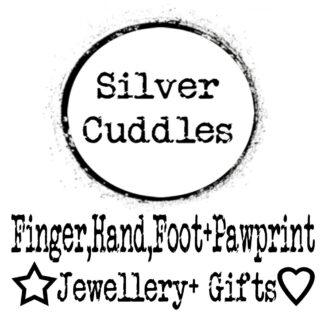 Fingerprint, Handprint, Footprint and Pawprint Jewellery + Gifts